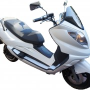 eG1 Electric Scooter