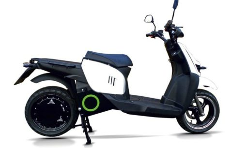 SCUT Electric Scooters