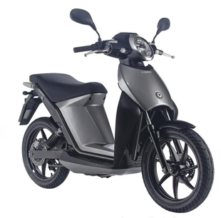 eGen eG5 Electric Scooter