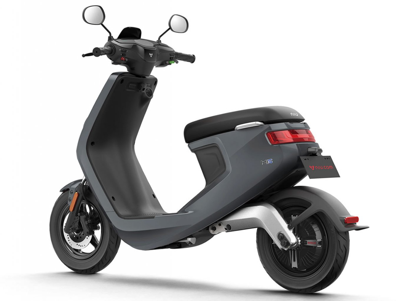 niu m series egen electric scooters. Black Bedroom Furniture Sets. Home Design Ideas